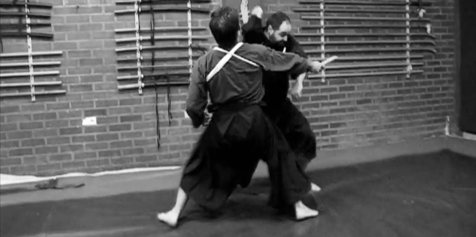 Ceaseless Training Ogawa Ryu Kaze no Ryu